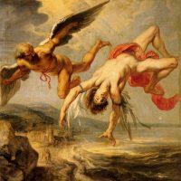 Bohaterowie mitologii greckiej