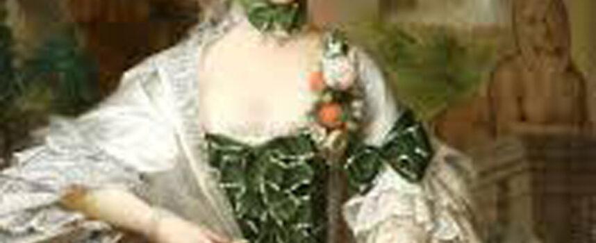 Żona modna Krasickiego – obyczajowość epoki oświecenia