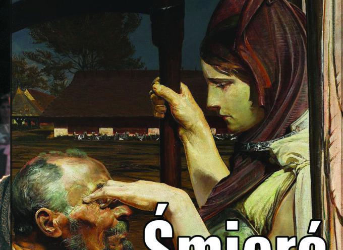 Śmierć – motyw literacki