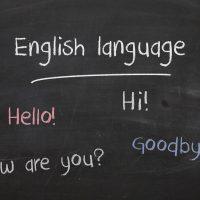Wakacyjny kurs języka