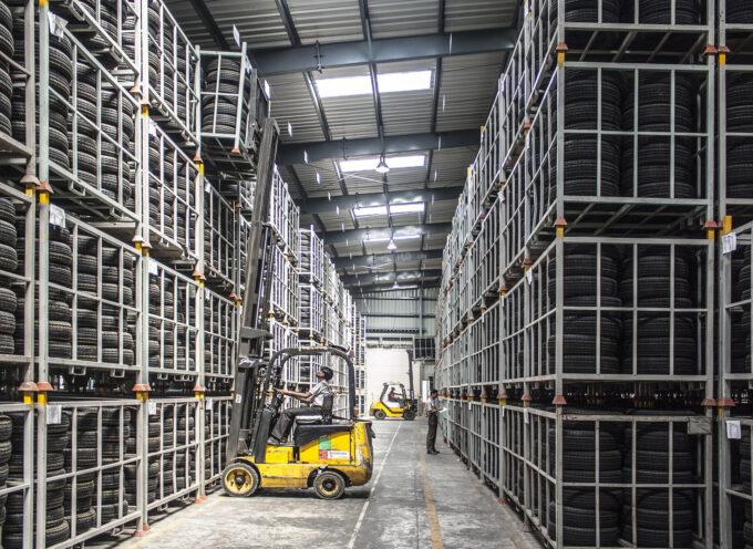 Logistyka – kierunek studiów