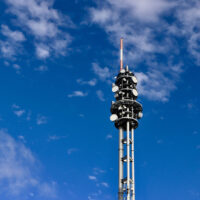 Świat elektroniki i telekomunikacji