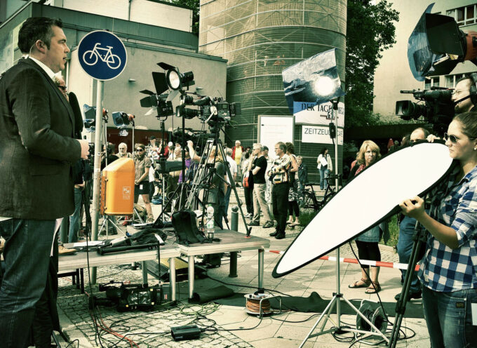 Świat telewizji