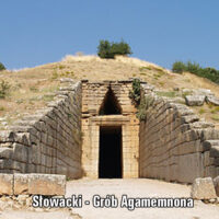 Juliusz Słowacki – Grób Agamemnona
