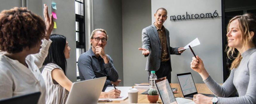 5 najważniejszych umiejętności na nowoczesnym rynku pracy