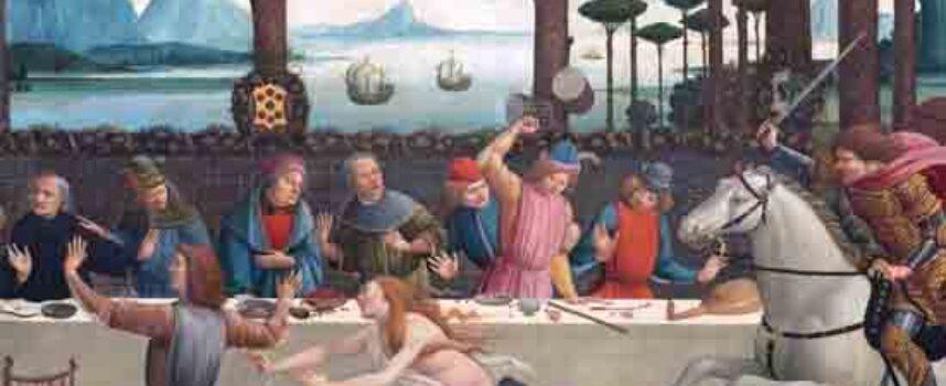 Literatura renesansowej Europy