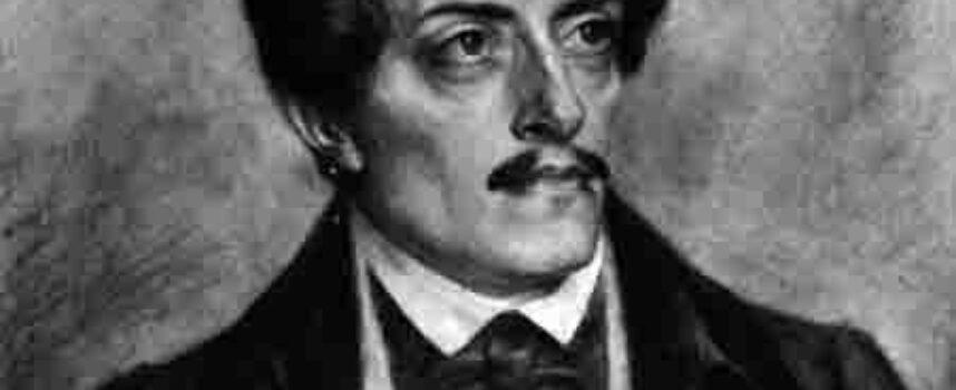 Juliusz Słowacki – życie i twórczość
