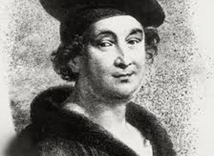 Wielki testament – François Villon