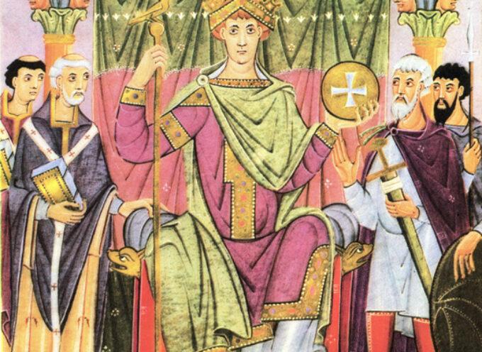 Cechy średniowiecznej Europy