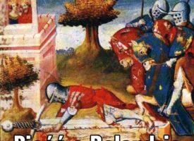 Pieśń o Rolandzie – epos rycerski