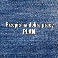 Plan pracy pisemnej