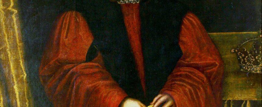 Obraz renesansowej Polski
