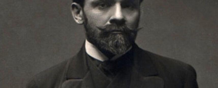 Stefan Żeromski – portret