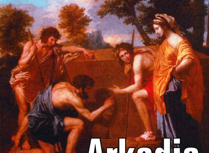 Arkadia – motyw literacki