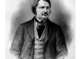 Ojciec Goriot – Honoriusz Balzak