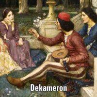 Postacie iprzestrzenie renesansowej literatury