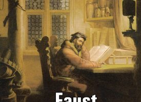 Charakterystyka Fausta