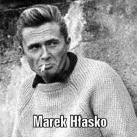 Opowiadania – Marek Hłasko