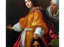 Kobieta grzesznica