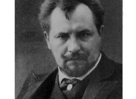 Jan Kasprowicz – ewolucja postawy światopoglądowej i artystycznej