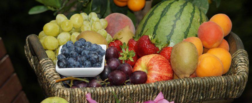 Bądź owocowy!