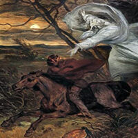 Król Olszyn (Olch) Goethego