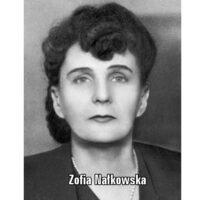 Zofia Nałkowska – portret
