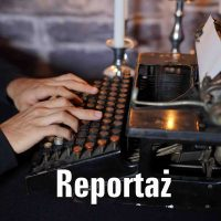 Reportaż