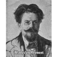 Władysław Stanisław Reymont – portret