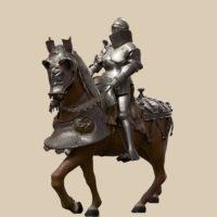 Rycerz – literacki bohater