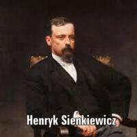 Henryk Sienkiewicz – portret