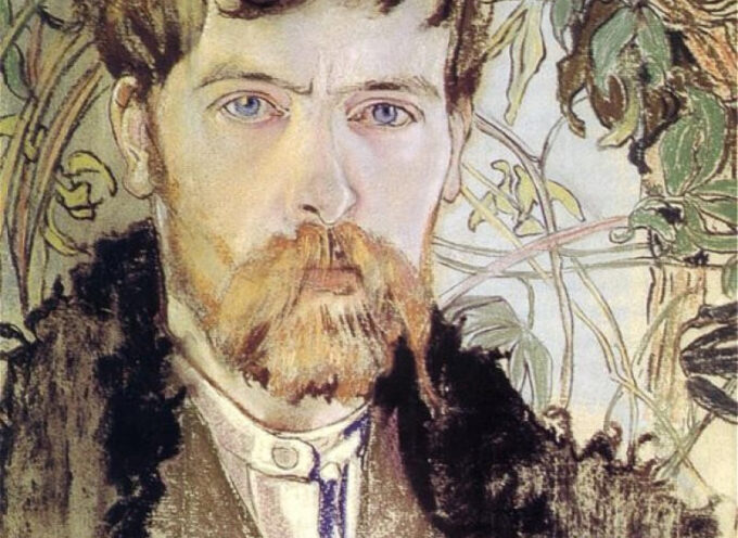Stanisław Wyspiański – portret artysty