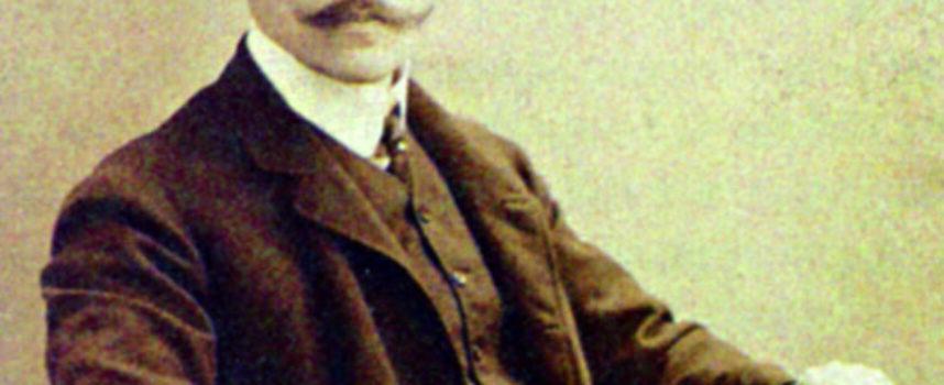 Kazimierz Przerwa-Tetmajer – portret artysty