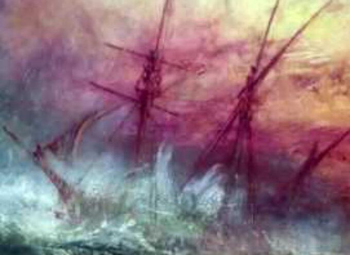 Sonety krymskie – Adam Mickiewicz  (przegląd)