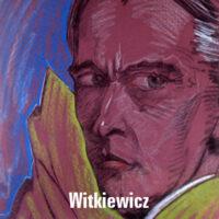 Stanisław Ignacy Witkiewicz – portret