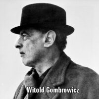 Trans-Atlantyk – Witold Gombrowicz