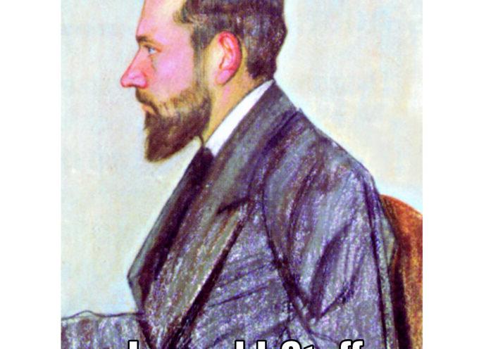 Przygotuj konspekt referatu: Leopold Staff w epoce modernizmu – przemiany ideowe.
