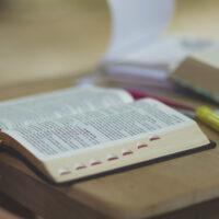 Biblia – informacje ogólne