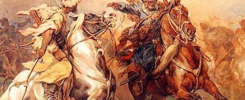 Typ sarmaty – w ujęciu barokowym i później