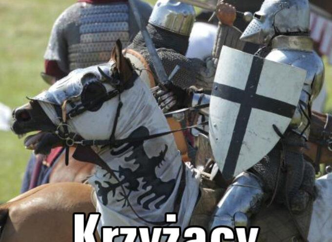 Krzyżacy – Henryk Sienkiewicz