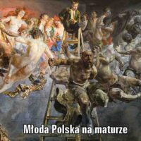 Młoda Polska na maturze