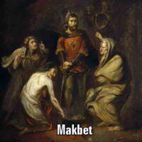William Szekspir – Makbet