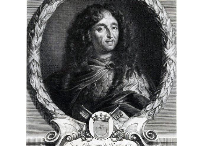 Nurty poezji barokowej