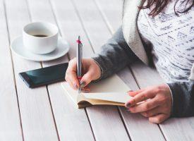 Jak robić dobre notatki?