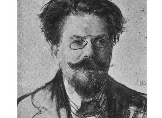 Na podstawie poniższego fragmentu, jak i znajomości utworu przedstaw Chłopów jako powieść modernistyczną.