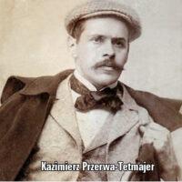Tetmajer, Kasprowicz, Miciński. Który z poetów najsilniej do Ciebie przemawia?