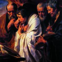 Ludzie w Biblii