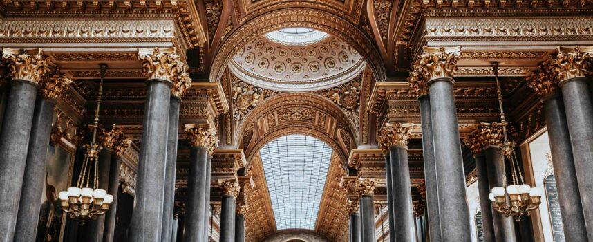 Barok – wprowadzenie do epoki