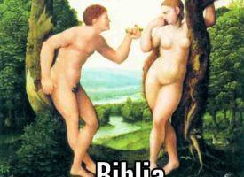 Maturalna wiedza o Biblii