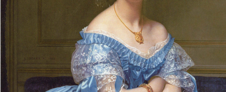 Emma Bovary, bohaterka powieści Flauberta